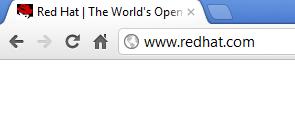 نشان دادن صفحه خانگی در مرور گر گوگل کروم