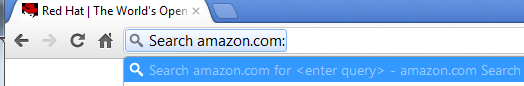 تغییر جستجوگر گوگل کروم