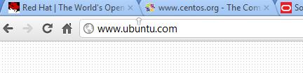 باز کردن لینک در جایگاه دلخواه گوگل کروم