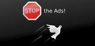 حذف تبلیغات اینترنتی