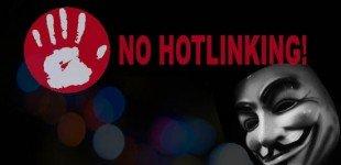 فعال سازی hotlinking با htaccess و cpanel