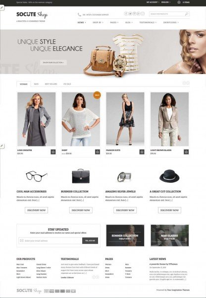 free-responsive-woocommece-ready-wordpress-theme