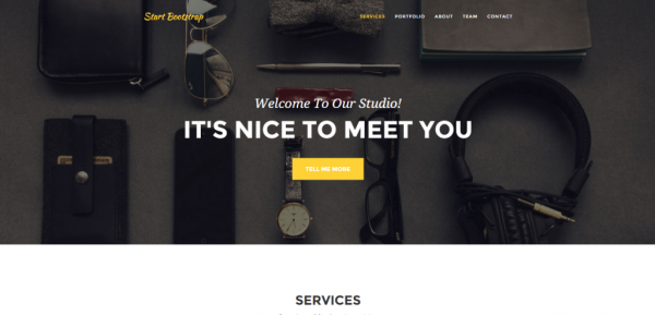 Agency-One-Page-Bootstrap-Theme-1024x493