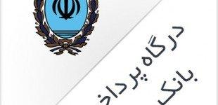 افزونه فرم پرداخت برای وردپرس با درگاه بانک ملی