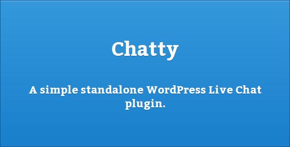 چت و گفتگوی میان کاربران در وردپرس با افزونه Chatty