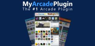 راه اندازی سایت بازی آنلاین در وردپرس با افزونه MyArcadePlugin