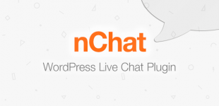 چت با مشتریان و کاربران در وردپرس با افزونه nChat