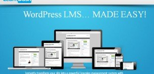 ایجاد آموزشگاه آنلاین در وردپرس با افزونه LearnDash