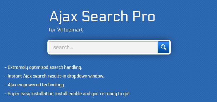 جستجوی آژاکسی در وردپرس با افزونه Ajax Search Pro
