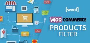 فیلتر و جستجو محصولات ووکامرس با WOOF