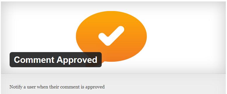 ارسال ایمیل تایید نظر در وردپرس با افزونه Comment Approved