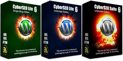 سئو و بهینه سازی وردپرس با افزونه CyberSEO Lite