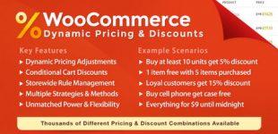 ایجاد تحفیف در وردپرس با افزونه Dynamic Pricing and Discounts
