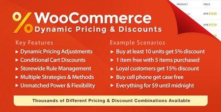 ایجاد تخفیف در وردپرس با افزونه Dynamic Pricing and Discounts