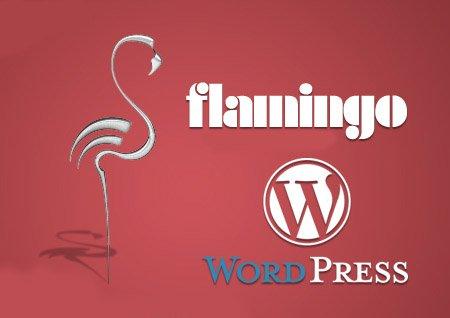 نمایش پیام و ایمیل های ارسالی از cf7 با افزونه Flamingo