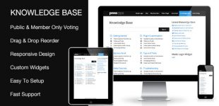 ایجاد دانشنامه آنلاین در وردپرس با افزونه Knowledge Base