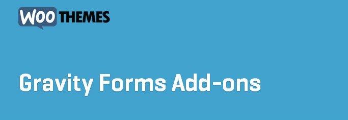 اتصال ووکامرس و گراویتی فرم با افزونه Woocommerce Gravity Forms Addon