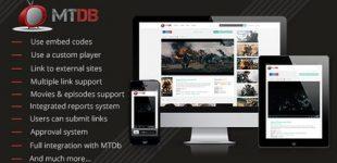 پخش آنلاین ویدئو در وردپرس با افزونه Streaming