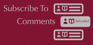 ارسال ایمیل در هنگام پاسخ به دیدگاه در وردپرس با افزونه Subcribe To Comments