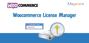 فروش لایسنس در ووکامرس با افزونه License Manager for Woocommerce