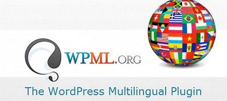 چند زبانه کردن سایت وردپرس با افزونه Wpml