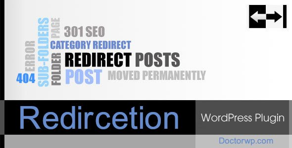 انتقال صفحات 404 در وردپرس با افزونه Seo Redirection