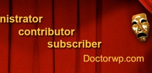 تعیین نقش های کاربری وردپرس با افزونه User Role Editor pro