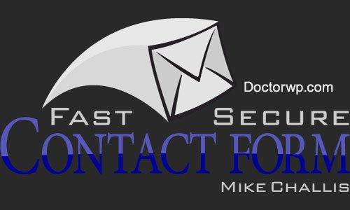 ایجاد فرم تماس حرفه ای در وردپرس با افزونه FS Contact Form