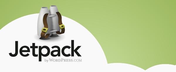 افزایش سرعت و بهینه سازی سایت با افزونه Jetpack