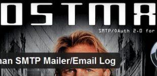 بررسی سرویس ایمیل وردپرس با افزونه Postman SMTP Mailer