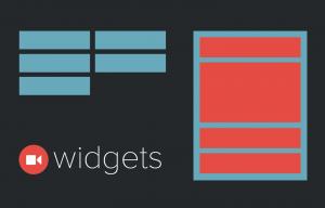 افزودن عکس به سایدبار وردپرس با افزونه Image Widget