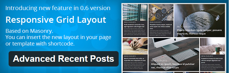 advanced-recent-posts-wordpress