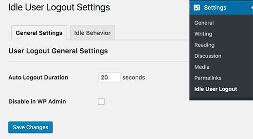 settings-idleuserlogout