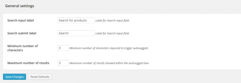 ajax-search-woocommerce-setting
