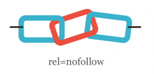 relnofollow