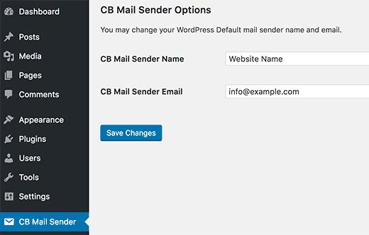 mailsender-settings