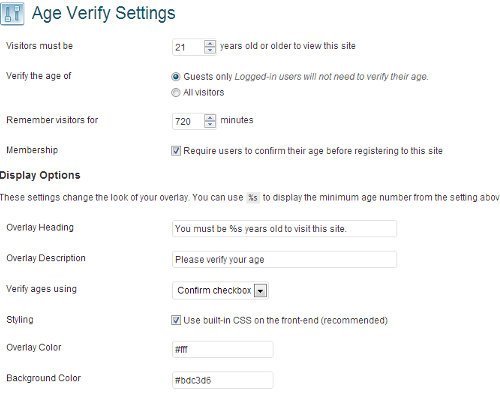 age-verify-wordpress
