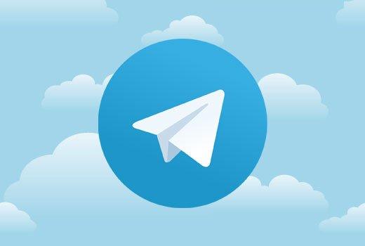 telegramwordpress