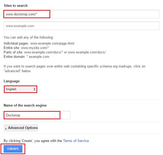 آموزش تصویری ساخت فرم جستجو در وردپرس