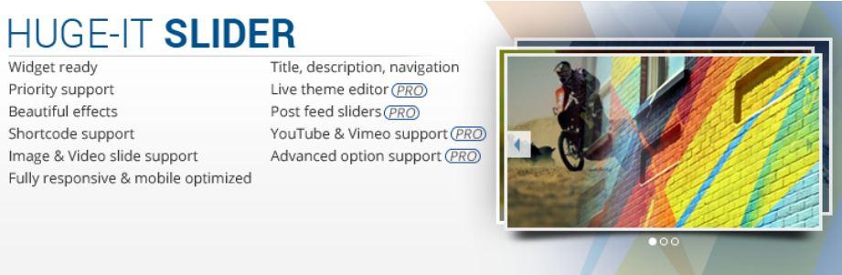 ساخت اسلایدر ریسپانسیو در وردپرس با Responsive Slider