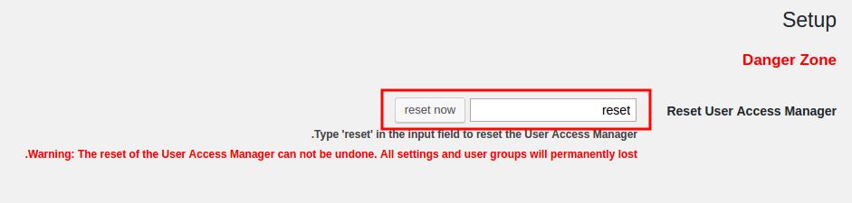 تعیین دسترسی کاربران به مطالب وردپرس