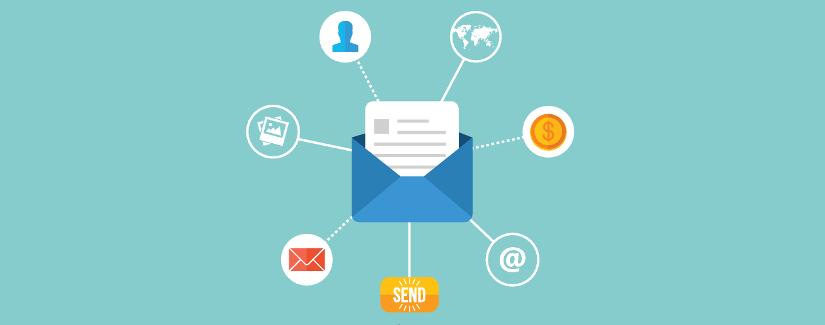 مدیریت ایمیل های ارسالی وردپرس
