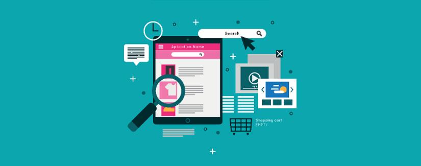 جستجوی آژاکس محصولات در ووکامرس