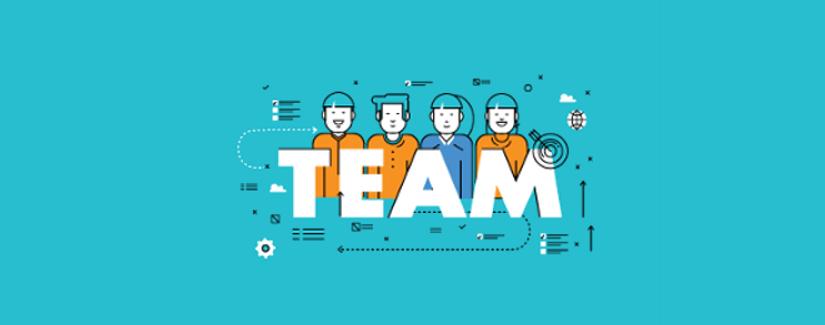 نمایش اعضای تیم در وردپرس با WP RS Team