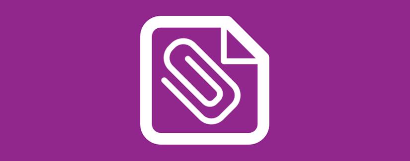 ارسال فایل در دیدگاههای وردپرس