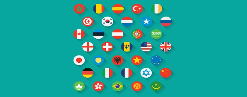 ترجمه وردپرس و چندزبانه کردن سایت
