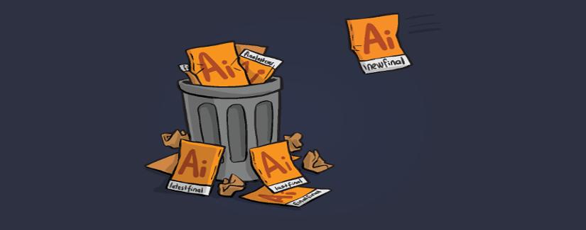 حذف فایلهای قدیمی از وردپرس