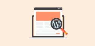 تشخیص نوع قالب وردپرس استفاده شده در یک سایت
