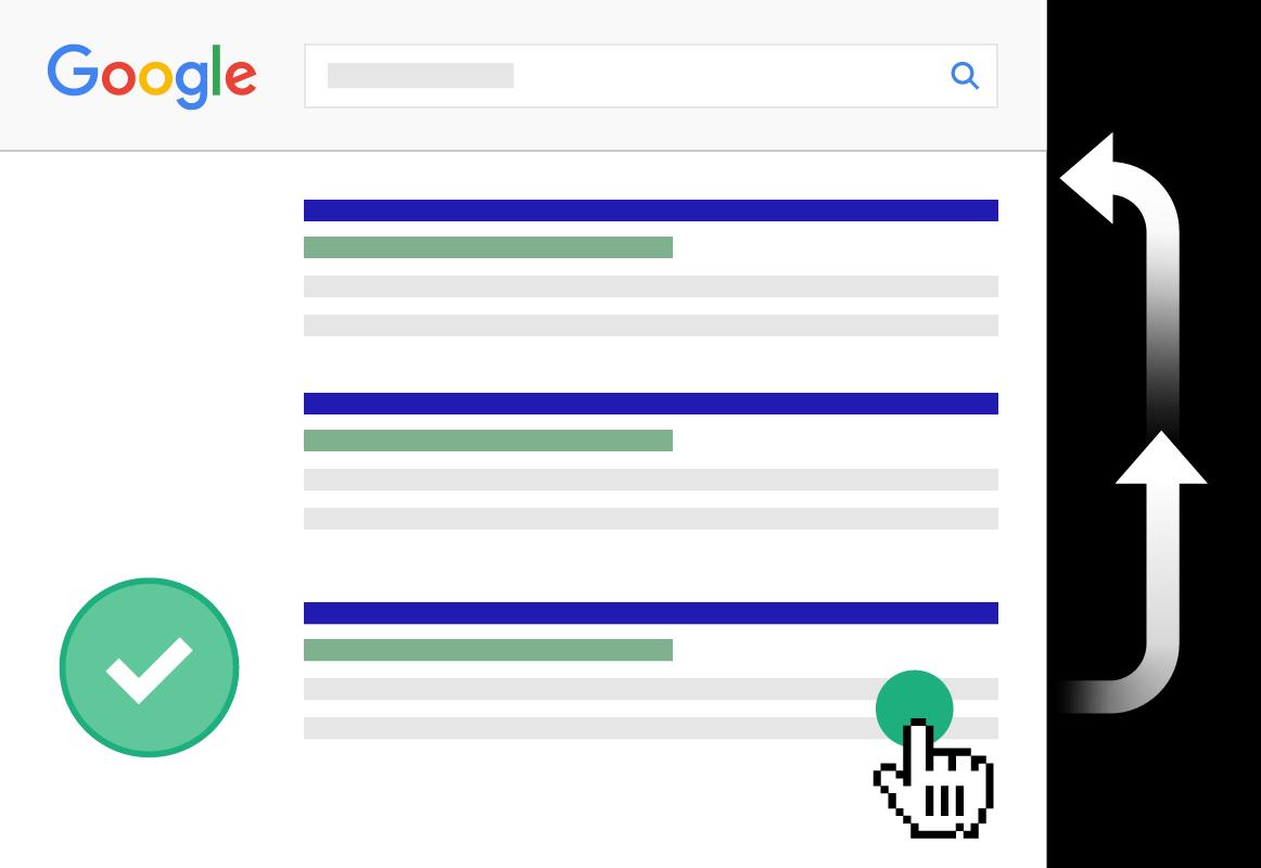 افزایش رنک در گوگل