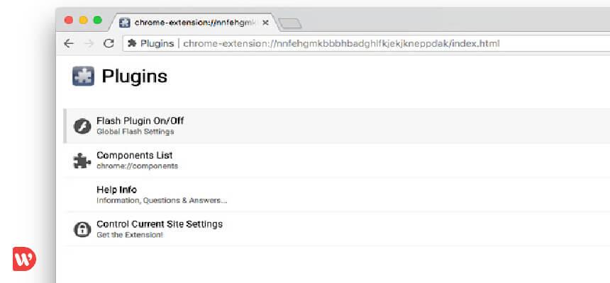 تست سرعت سایت با افزونه های گوگل کروم
